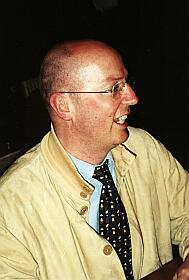 Marco Zenatti, nuovo presidente di AN. - zenatti