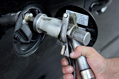 Metano: una mano anche in auto