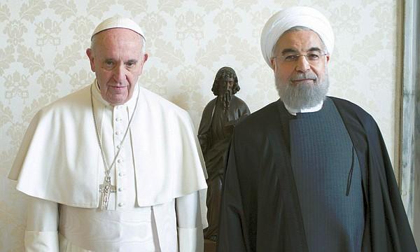 incontri musulmani DC